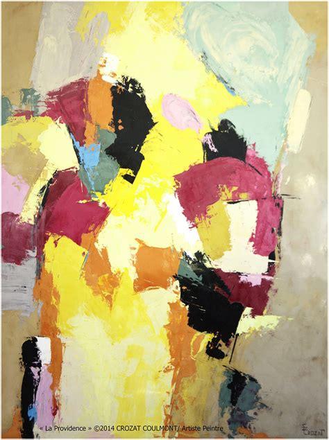 artiste peintre abstrait moderne tableau d abstrait peinture abstraite moderne crozat coulmont