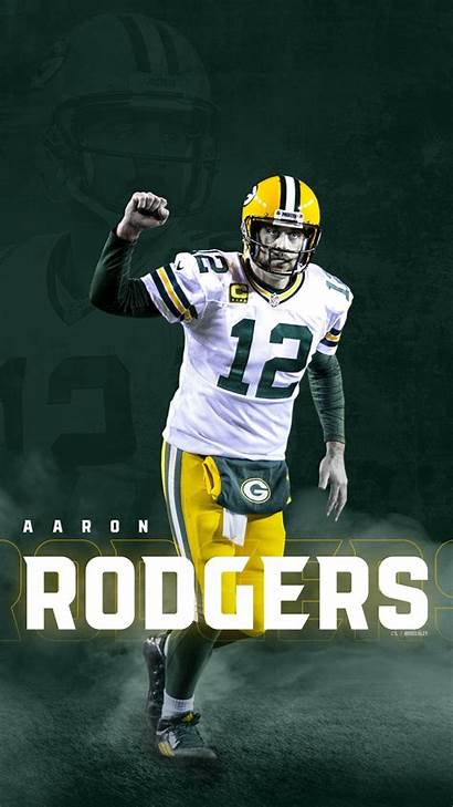 Aaron Rodgers Iphone Wallpapers Packers Bay 1080