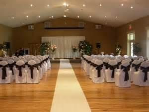 Simple Wedding Reception Decoration Ideas