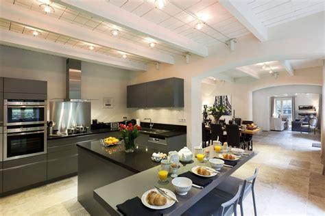 villa cuisine cuisine villa proche alpilles collection