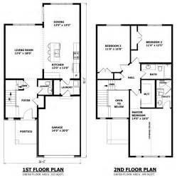 Two Story Floor Plans High Quality Simple 2 Story House Plans 3 Two Story House Floor Plans Home Ideas