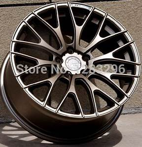 17 18 19 Inch 4x108 5x108 5x112 5x114 3 5x120 Car Alloy