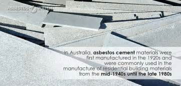canberra asbestos removal  testing asbestos