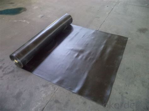mass loaded vinyl buy epdm rubber waterproof sheet for single layer roof