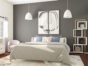 Contemporary, Bedroom, Design, 10, Ways, To, Get, The, Look