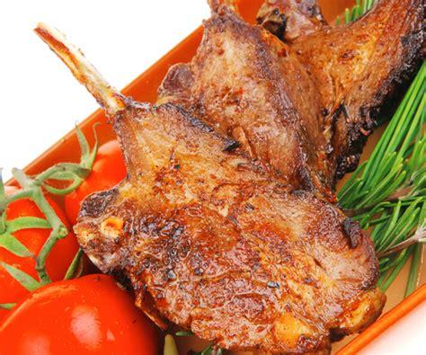 recette facile gigot d agneau aux 233 pices