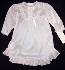 Baby Little Girls Nightgowns