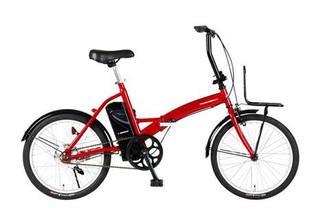 低価格で買える電動アシスト自転車「TRANS MOBILLY CONVENIENT」が登場   sotoshiru ...
