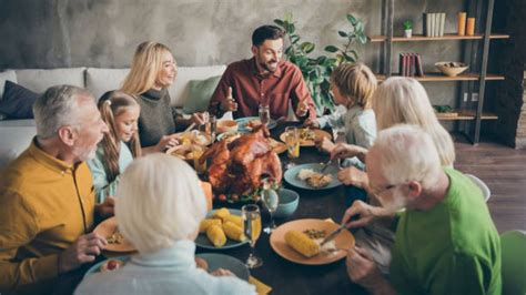 thanksgiving  como se celebra accion de gracias en