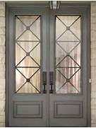 Grey Front Doors For Sale by Google The Glass And Front Doors On Pinterest