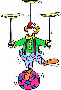Clown Clip Art With Balloons   Clipart Panda - Free ...