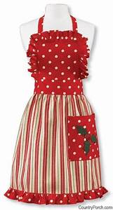 1000 images about XMAS APRONS on Pinterest