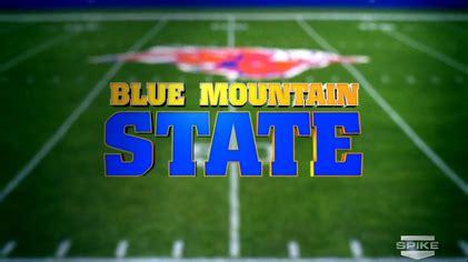Blue Mountain State Wikipedia