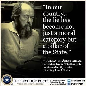 Đừng lấy dối trá làm lẽ sống - Aleksandr Solzhenitsyn Th?id=OIP