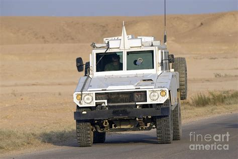 personal armored vehicles mamba armored personnel carrier photograph by terry moore