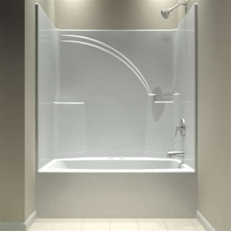 Tub And Shower Units - 17 best ideas about one tub shower on