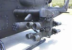 Tow 2 Wire-guided Anti-tank Missile