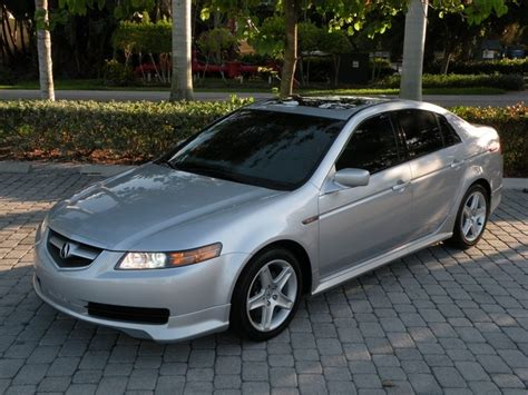 2004 acura tl 3 2 w hpt for sale in fort myers fl stock