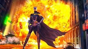 A História da Batgirl (DLC): Injustice Gods Among Us YouTube