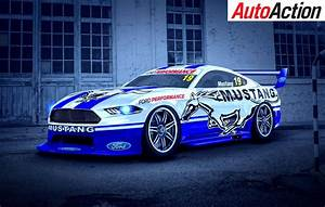 EXCLUSIVE: FORD RETURNS WITH MUSTANG - Auto Action