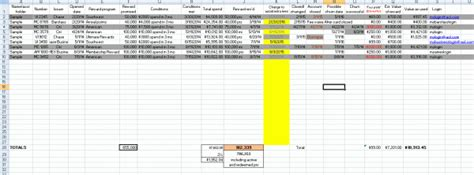 Qualify for other first progress secured cards: Play the game without losing your mind! Points tracking spreadsheet - Miles4More