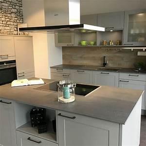 Küche Der Zukunft : sapienstone die zukunft der zeitgenoessischen kueche floornature ~ Buech-reservation.com Haus und Dekorationen