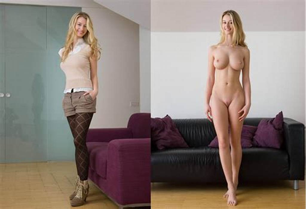 #Tall #Blonde #Carisha'S #Amazing #On