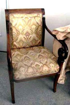 Fauteuil Morris Ebay by Antiques Collectibles Chair Furniture