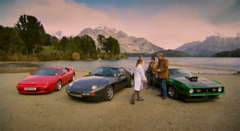 Top Gear Special by Top Gear Patagonia Special Open Thread
