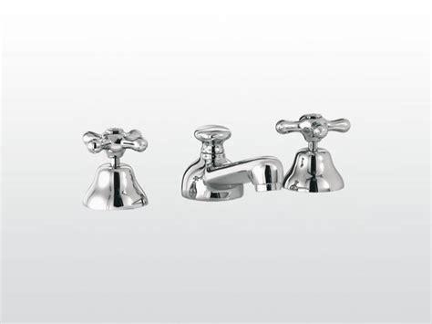 stella rubinetti rubinetto per lavabo a 3 fori roma 3224 collezione roma by