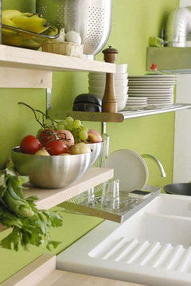 cuisine peinture verte les 25 meilleures idées de la catégorie cuisine verte sur
