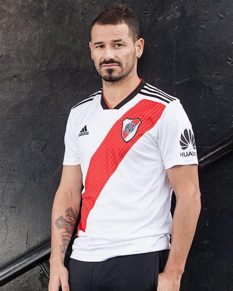 Maillots football River Plate 2018/2019 - Maillots ...