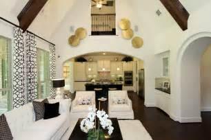 highland luxury model home woodforest  montgomery