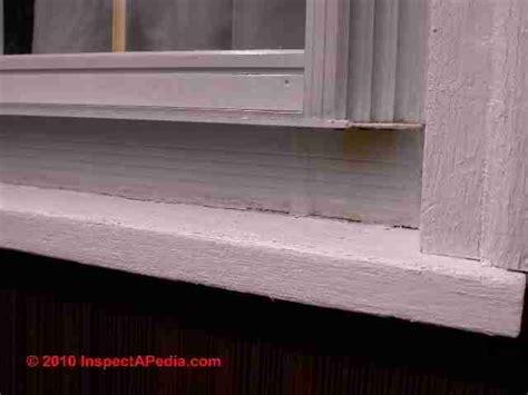 weep openings needed  storm windows