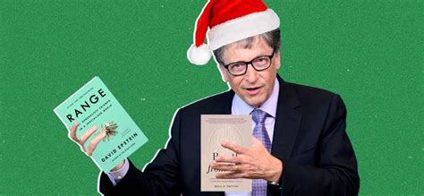 Bill Gates Says These 3 Books Make Great Holiday Gifts ...