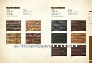 Exterior Brick Wall Cladding Tiles For Kitchen/restaurant