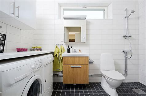 Tips To Design Bathroom Laundry Room  My Decorative