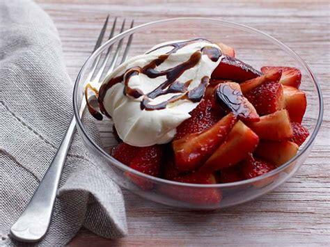 best summer fruit desserts
