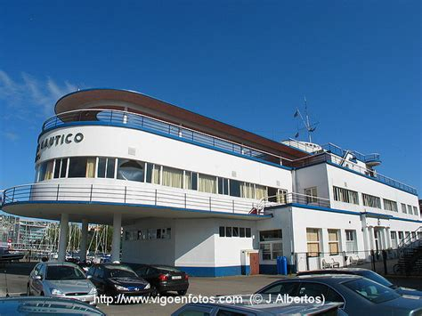Fotos De Edificios De Arquitectura Racionalista Vigo