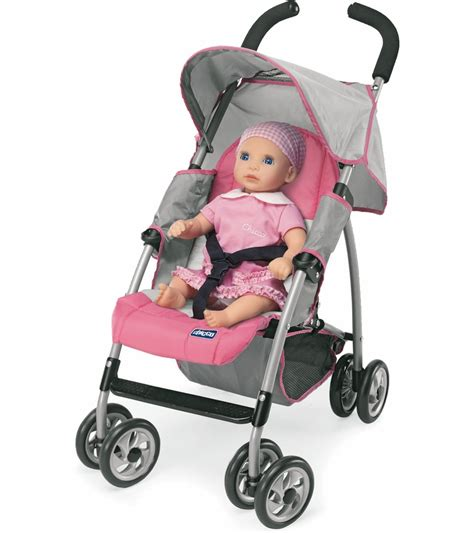 Mini Chicco by Chicco Ct 0 5 Doll Stroller