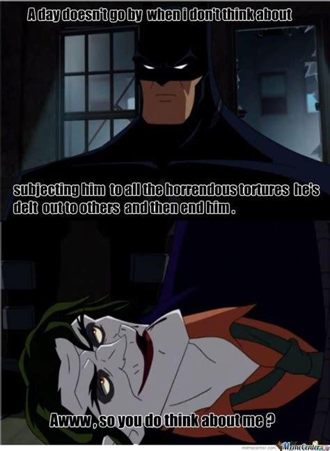 batman joker memes quora