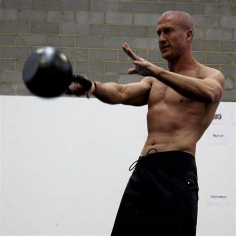 kettlebell swing workout heavy swings exercise everything exercises kettle muscle isn single kettlebells deadlift fitness training body ball breakingmuscle suitcase