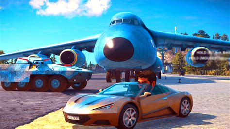 Unlimited Vehicles Mod!! Every Vehicle In