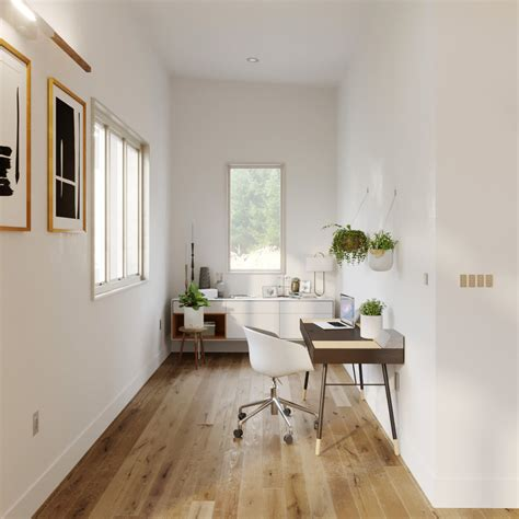 spectacular scandinavian home office designs youll