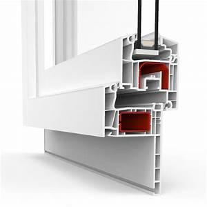 Fenetre Pvc Renovation : fen tre de r novation en pvc sur mesure ~ Melissatoandfro.com Idées de Décoration