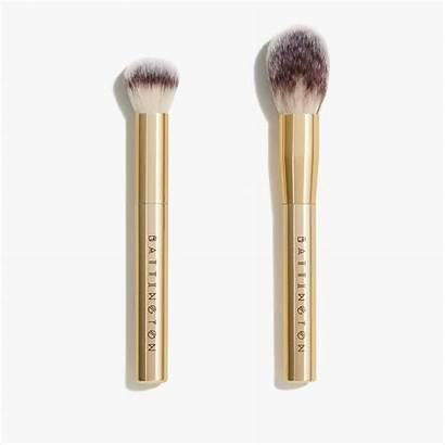 Battington Contour Powder Brush Brushes