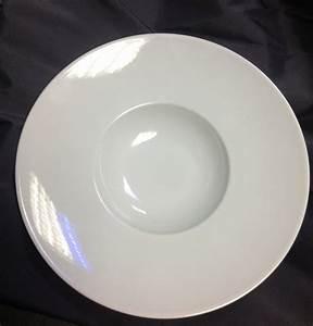 Assiette Creuse Blanche : assiette creuse moderne vaisselle maison ~ Teatrodelosmanantiales.com Idées de Décoration