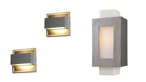 wall lights design modern led exterior wall mounted