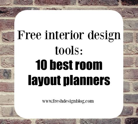 free bathroom design tool 10 of the best free room layout planner tools