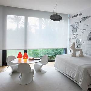 Store D Intérieur Enrouleur : store enrouleur pur et design ~ Edinachiropracticcenter.com Idées de Décoration